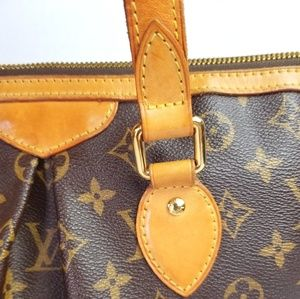 Louis Vuitton Bags - Additional LV palermo pictures